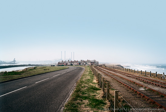 Cambois, Photography by Jack Lowe