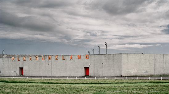 Pleasureland, Photography by Jack Lowe