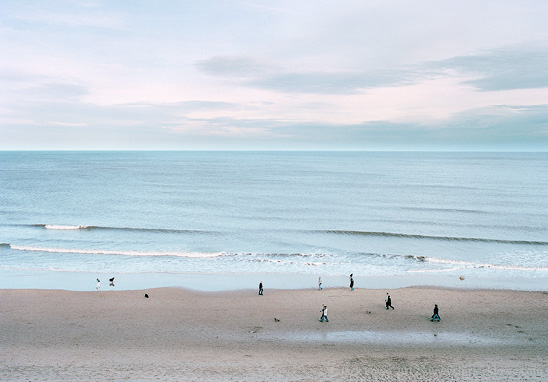 Tynemouth 2, Photography by Jack Lowe