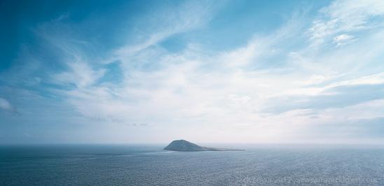 Bardsey Island, Lleyn Peninsula, Wales