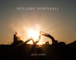 Spillers' Downfall: The Demolition of Spillers Mill, Newcastle upon Tyne by Jack Lowe