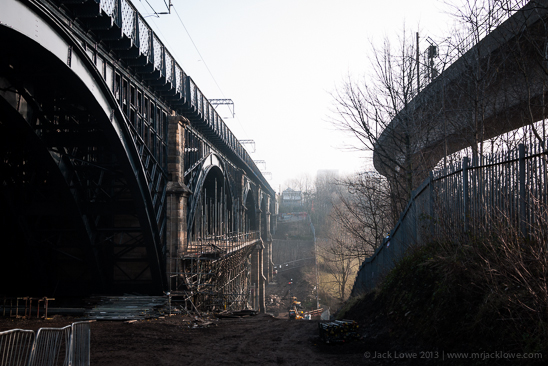 Ouseburn Viaduct, Newcastle upon Tyne