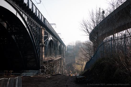 Ouseburn Viaduct, Newcastle upon Tyne