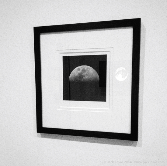 Kielder Moon, Kielder Observatory, the moon, astronomy, astrophotography, BALTIC Centre for Contemporary Art
