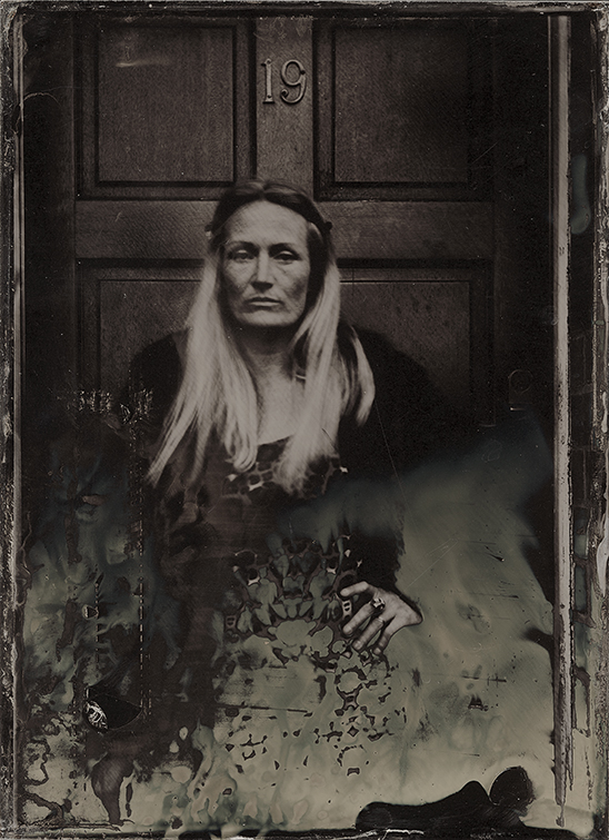Wet Plate Collodion Photography by Jack Lowe