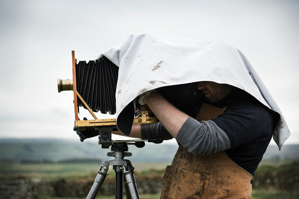 Jack Lowe by Ben Hughes